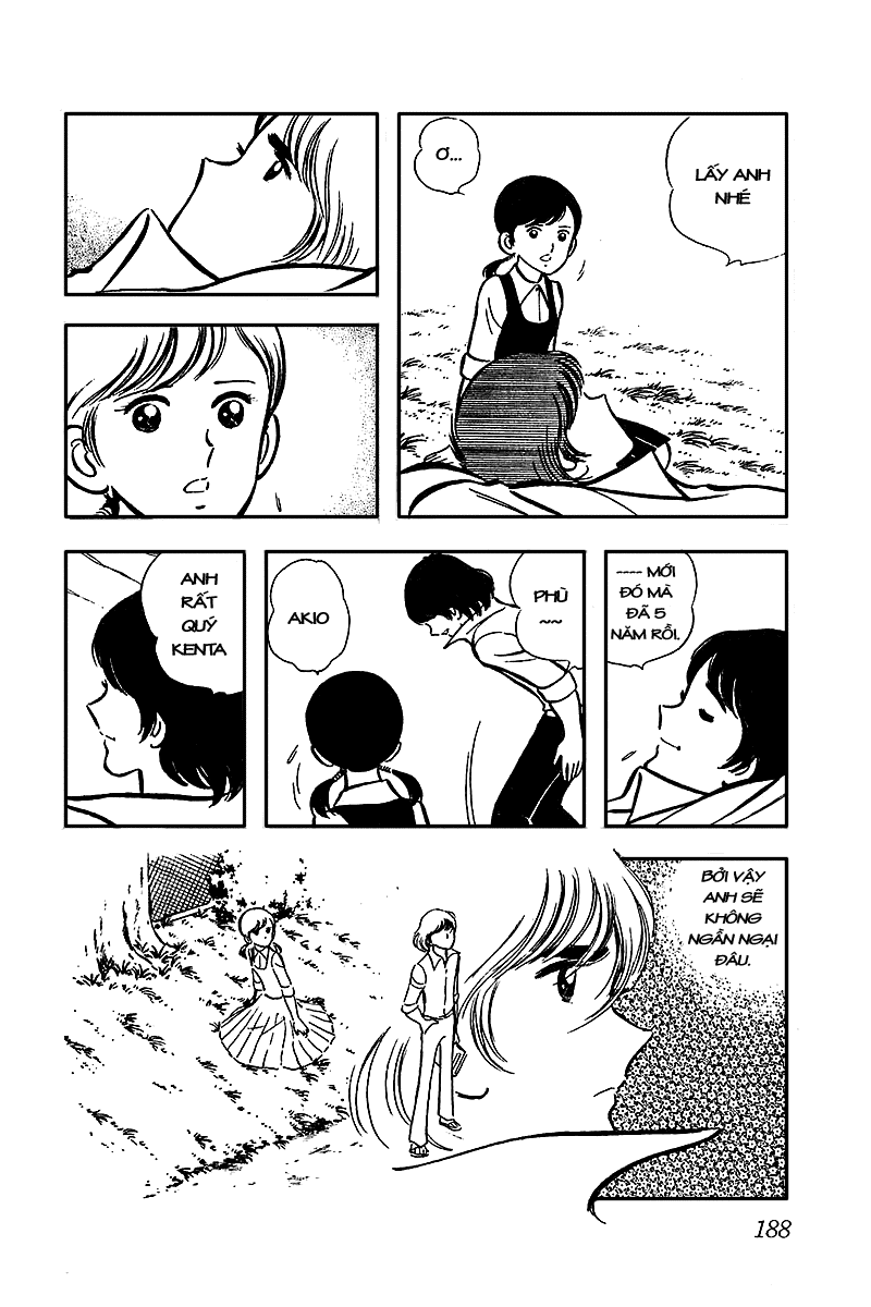 Oira Houkago Wakadaishou ngoai truyen 2 trang 44