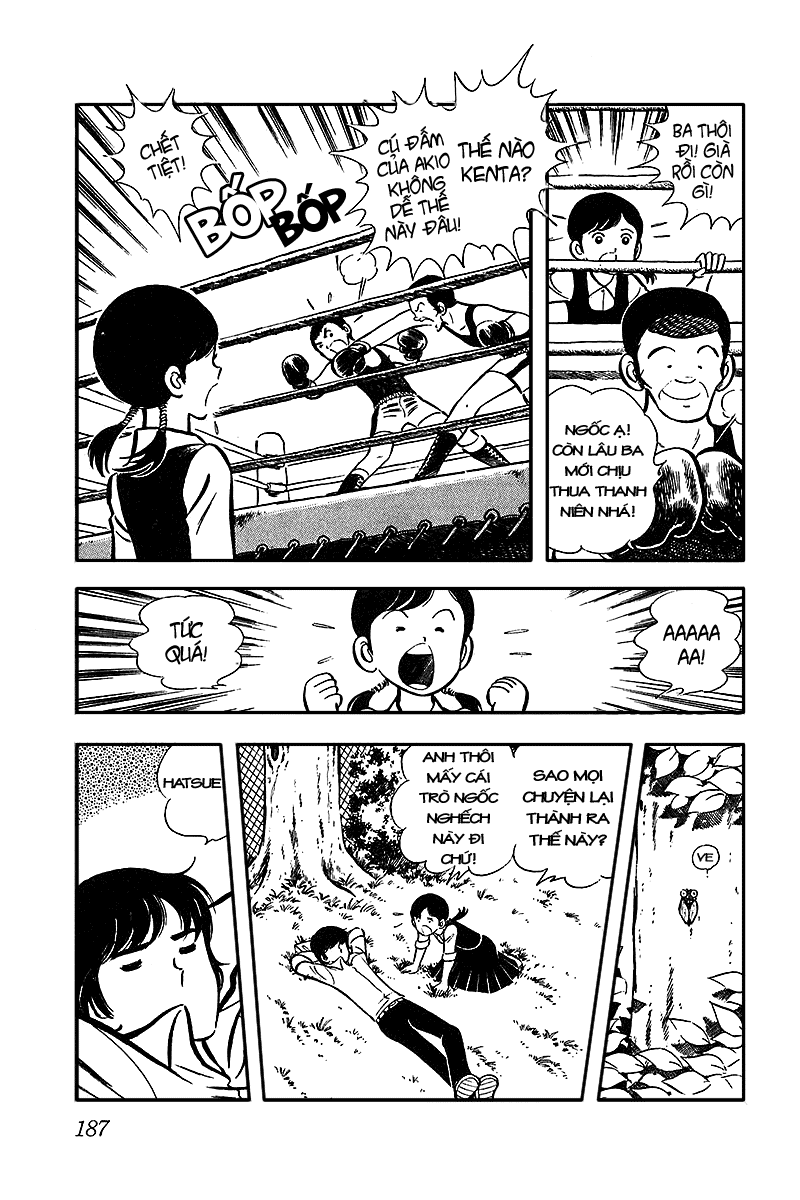 Oira Houkago Wakadaishou ngoai truyen 2 trang 43