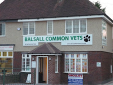 Our Balsall Common Surgery