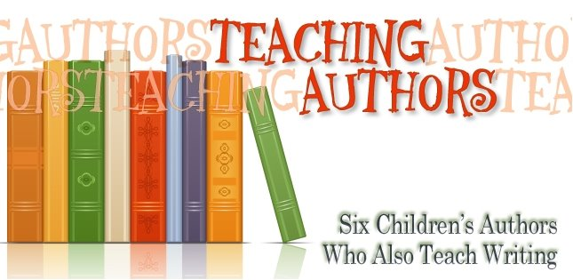 Teaching Authors--6 Children's Authors Who Also Teach Writing