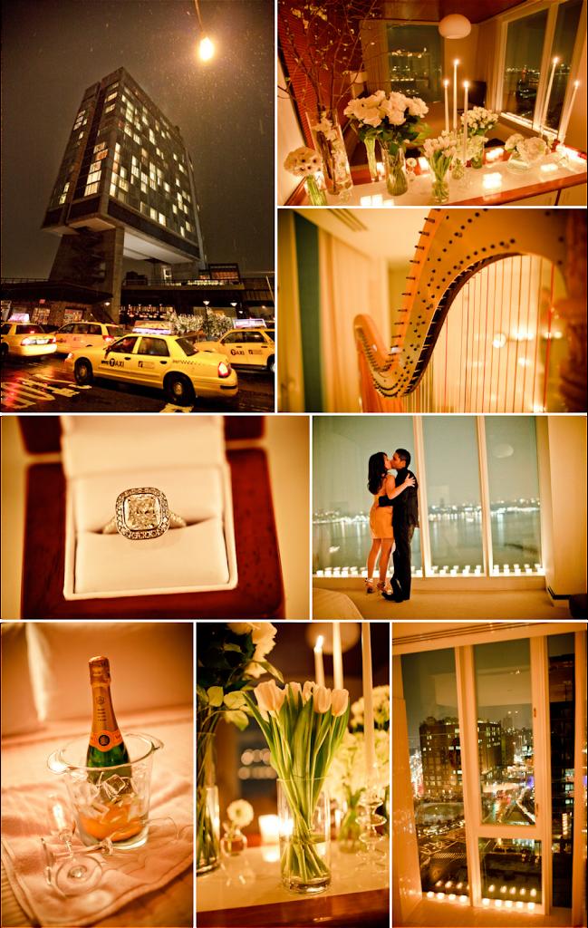 Pretty New York City Proposals