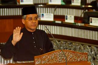 Mohd Abdul Wahid Endut