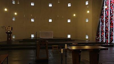 profanierung einer kirche