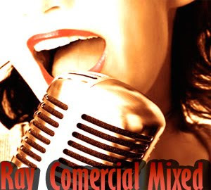 Comercial Mixed Vol. 1