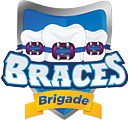 Contact with Braces Brigade John A Gerling DDS MSD McAllen TX