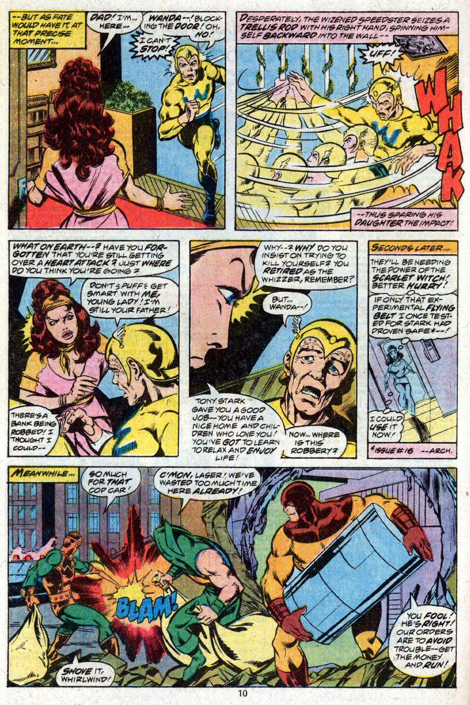 The Avengers (1963) 164 Page 6