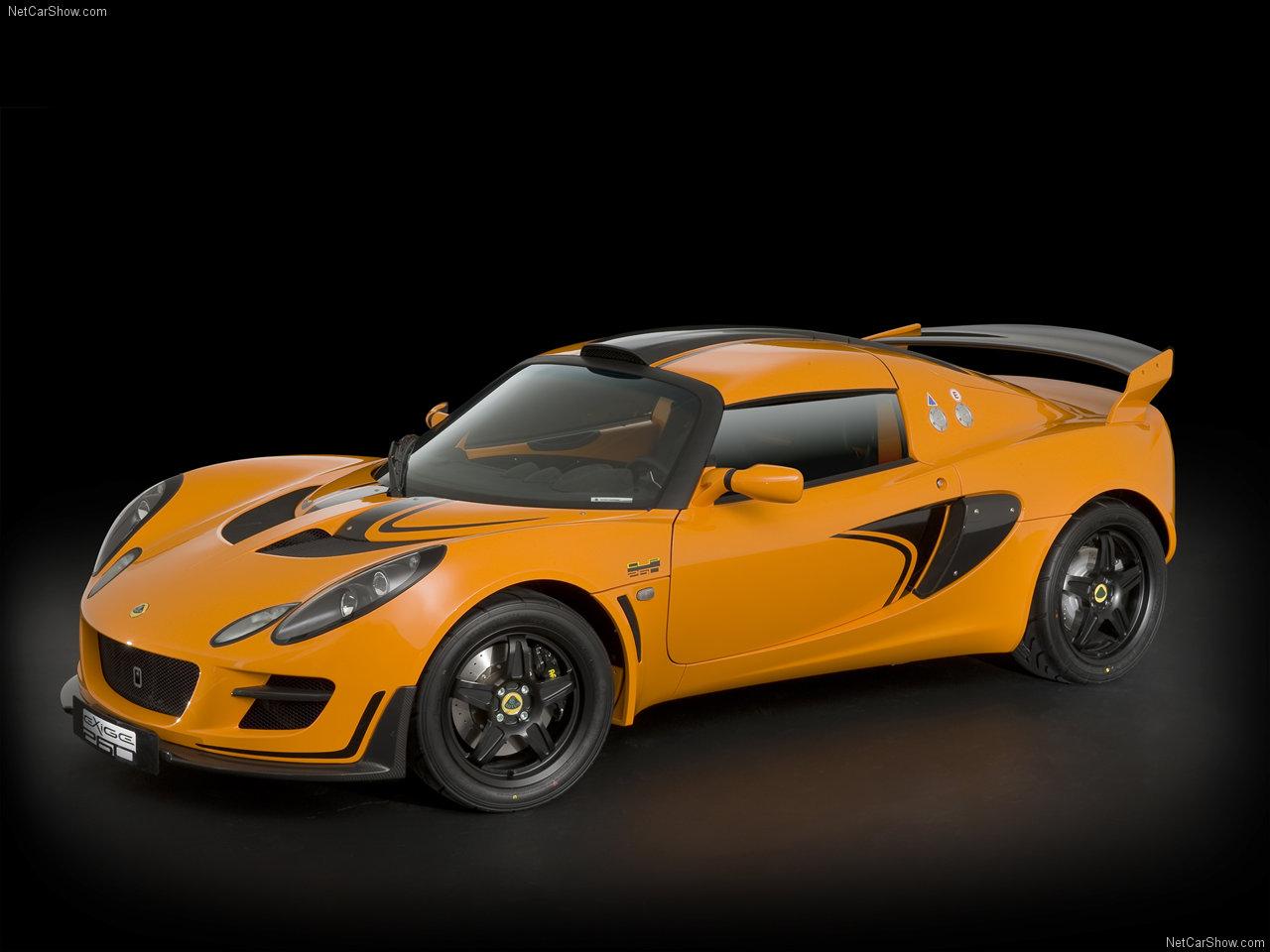 lotus auto car 2010 lotus exige cup 260. Black Bedroom Furniture Sets. Home Design Ideas