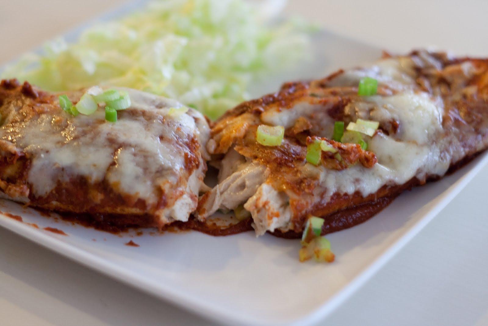 Enchilada Sauce Emeril Food Network