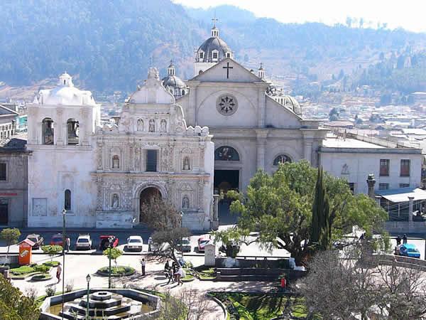Los 23 sitios imperdibles de la asombrosa Guatemala | Upsocl