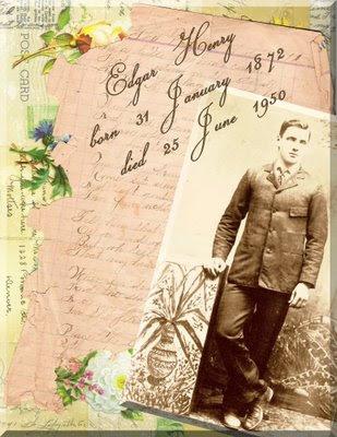 Edgar Henry