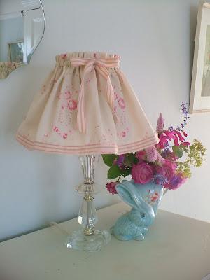 cupulas floridas romanticas