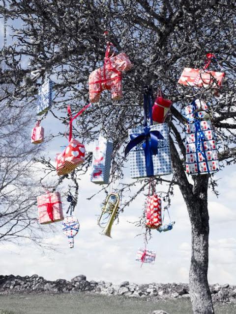 Pacotes-natalinos