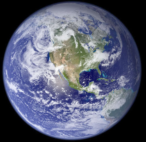 our planet earth - photo #4