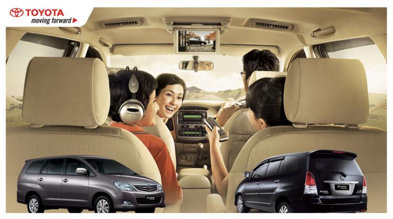 All New Toyota Kijang Innova V Luxury Harga Avanza Veloz 2019 Luncurkan E A T G Dan Dikta Jakarta Seiring Dengan Semakin Menguatnya Posisi Selaku Kendaraan Keluarga Melengkapi Jajaran Produknya Meluncurkan 3 Varian