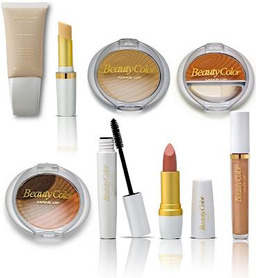 Beauty Color Make-up