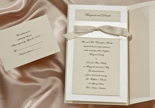 Wedding Invitation Regrets: Events2Remember, Inc.: RSVP Etiquette