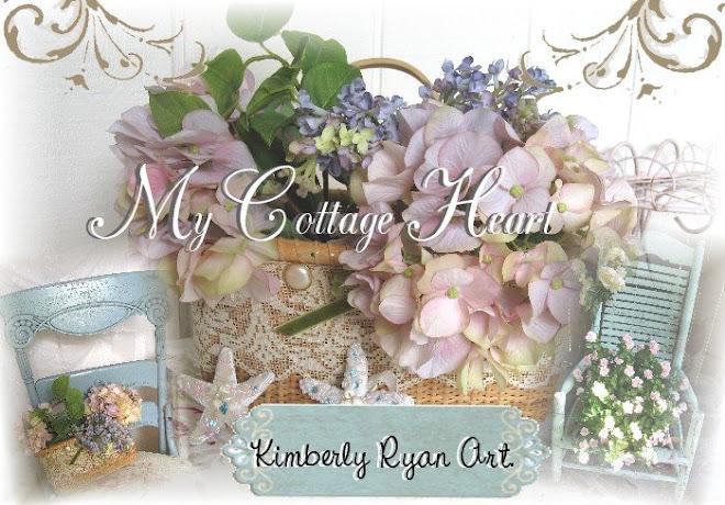 Kimberly Ryan Art