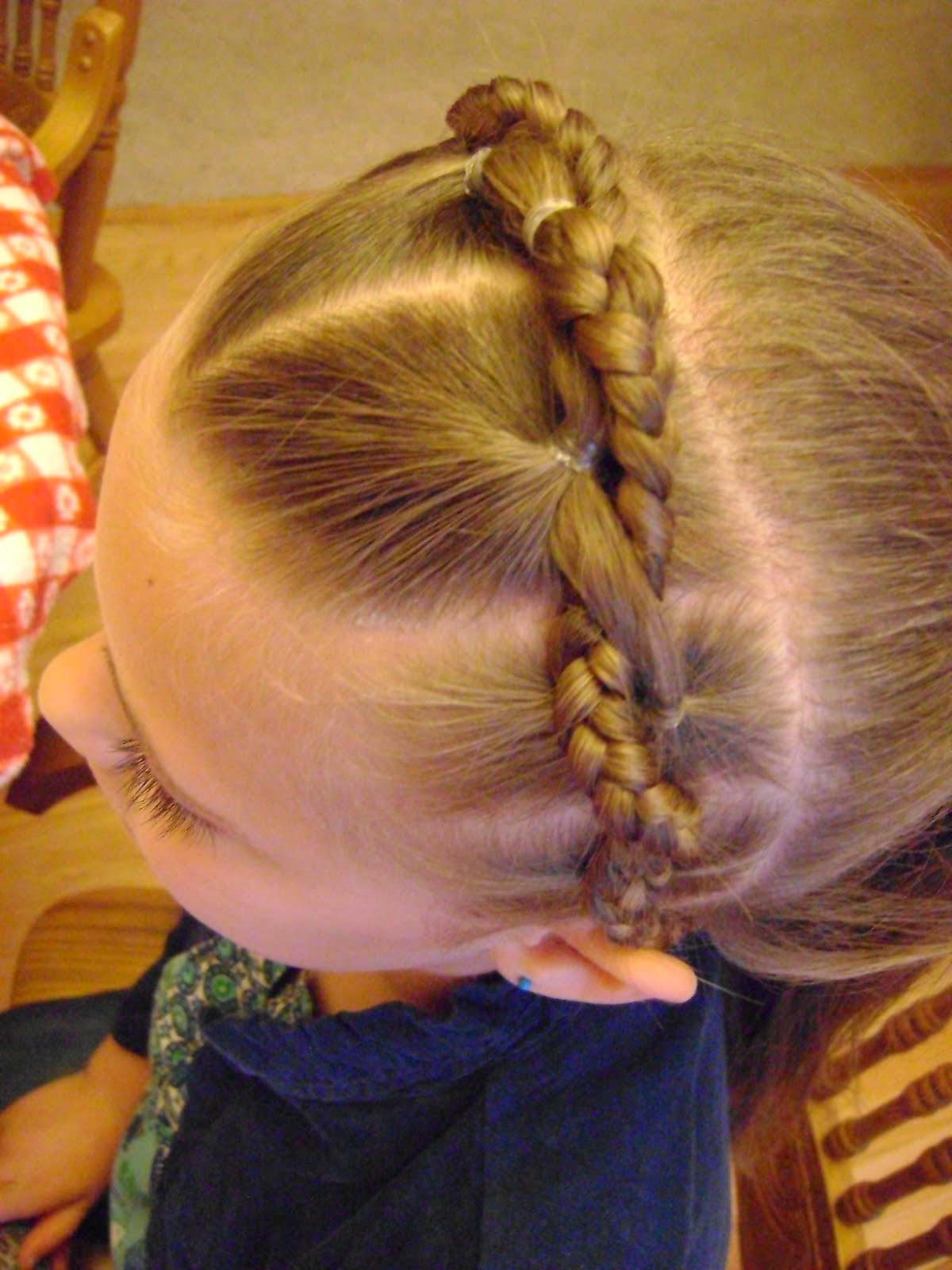 Fun Braids For Bad Hair Days: Do's To Choose: Double The Fun Braided Headband