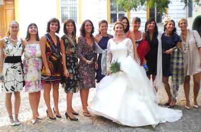 La Condesa Blog Las Mujeres De Badajoz Sí Saben Vestirse