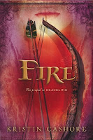 Fire – ARC Giveaway