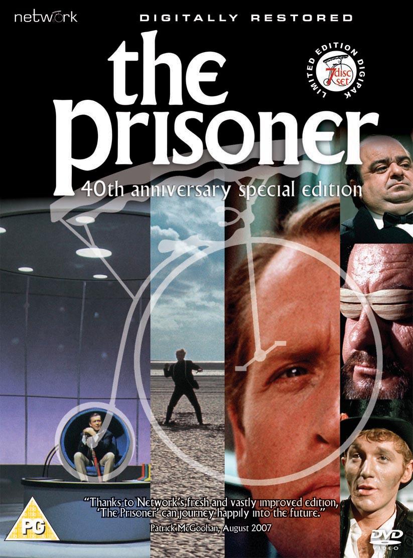 The Prisoner Serie