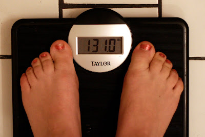 No More Excuses: Losing Weight