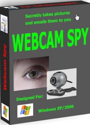 Webcam Spy 83