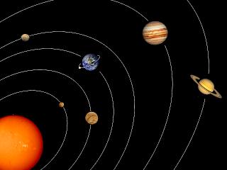 solar system moving - photo #3