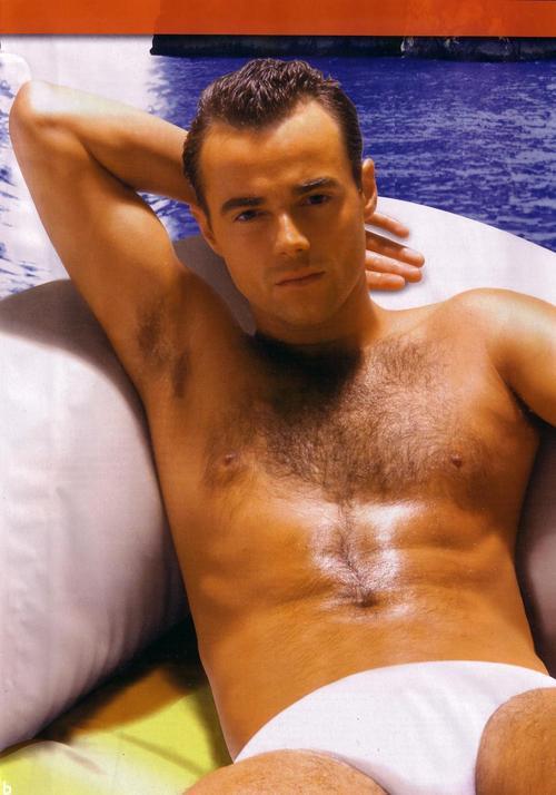 ben adams nude photo