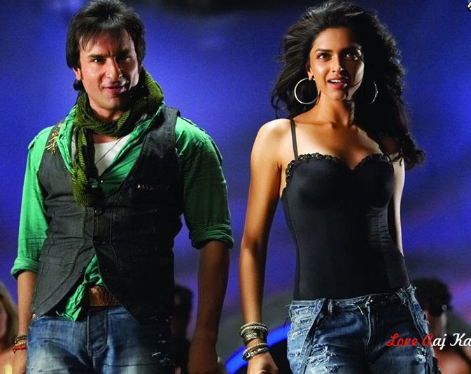 Yeh Dooriyan Love Aaj Kal Lyrics
