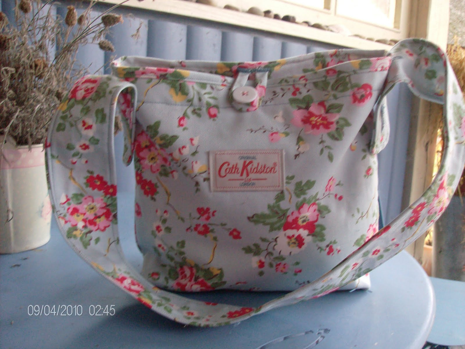 my little quilt and stitchery life tasche von cath kidston gen ht. Black Bedroom Furniture Sets. Home Design Ideas