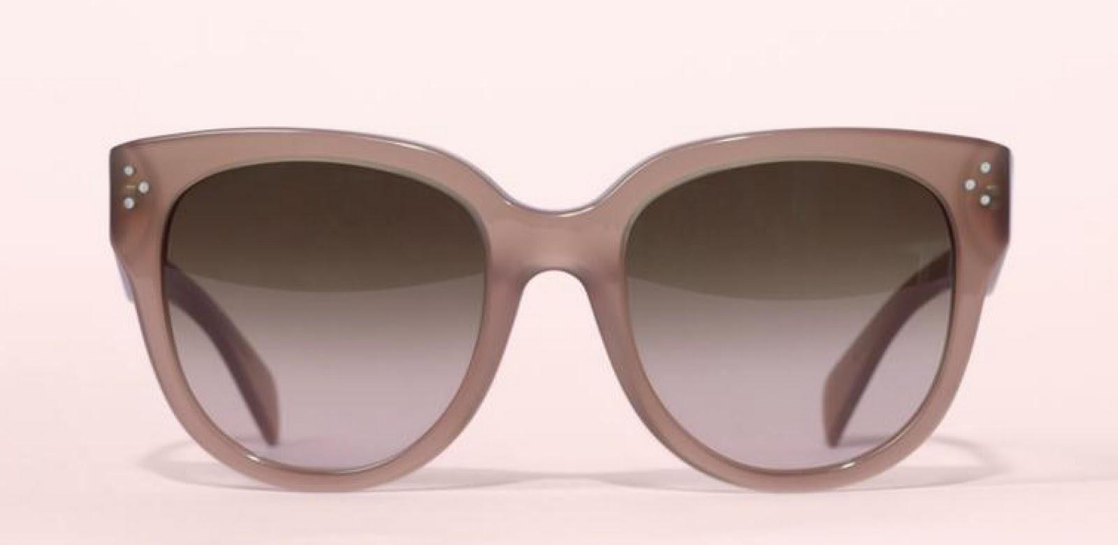 13df2a3141ed Celine Sunglasses Audrey Small