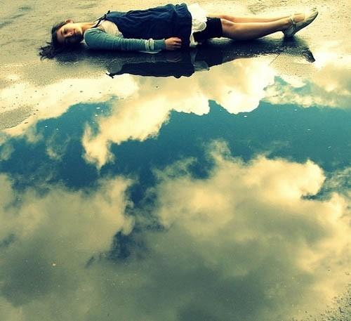 E Deus te transformou no meu céu