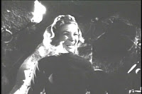 Bertha Moss as Frau Hildegarde