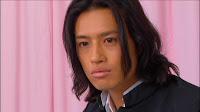 Takumi Saitô as Mizushima