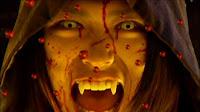Yukie Kawamura as the Vampire girl