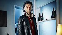 Aiden Turner as Mitchell