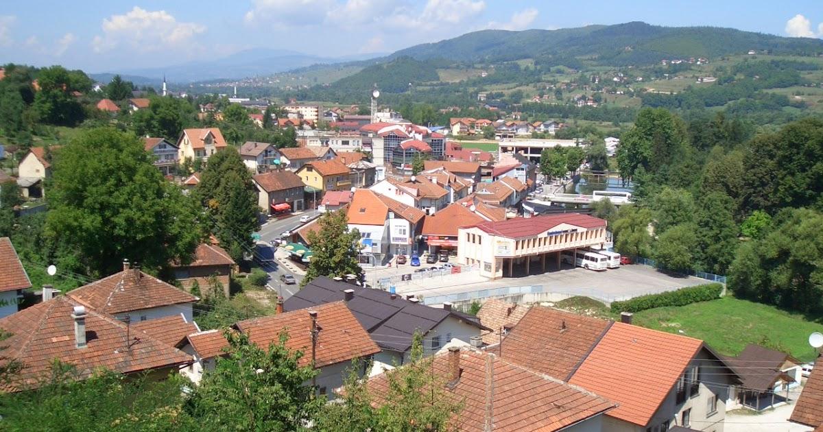 Kiseljak
