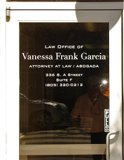 You Know Graphics Law Office Of Venessa Frank Garcia