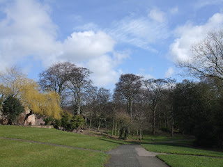 Wallsend Civic Hall Grounds