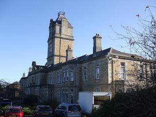 St Nicholas' Hospital