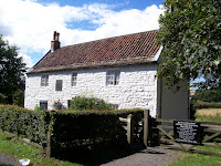 George Stephensons Cottage