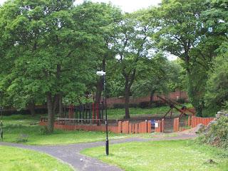 Elswick Park