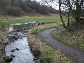 Wallsend Burn