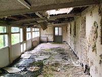 St Mary's Asylum, Stannington