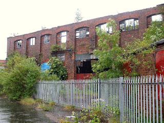 Old Maynards Sweet Factory