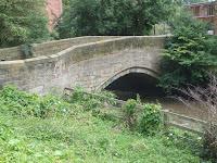 Crawfords Bridge