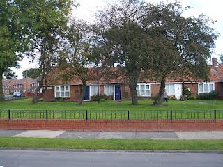 Fairways Estate