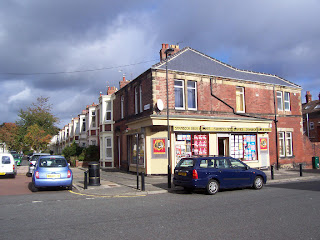 Starbeck Avenue/Kelvin Grove