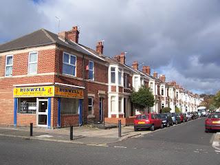 Doncaster Road